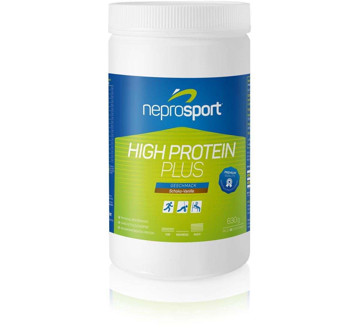 Schoko Protein